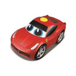 Touch & Go Ferrari 458  Italia