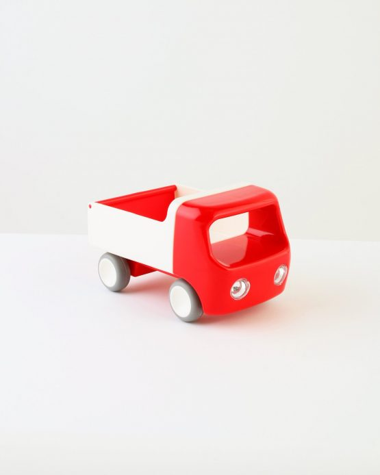 KidO Tip Truck Red
