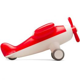 KidO Airplane Red