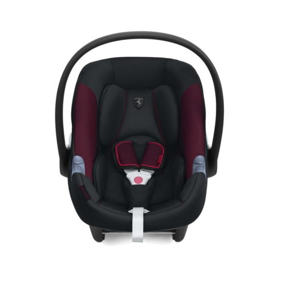 Cybex Balios M With Aton Car seat