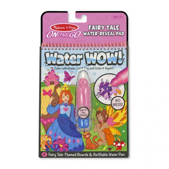 Water Wow Fairy Tale