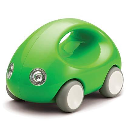 KidO Go Car Green