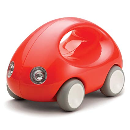 KidO Go Car Red