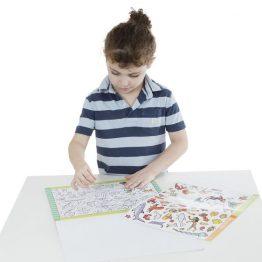 Seek & Find Sticker Pad Adventure