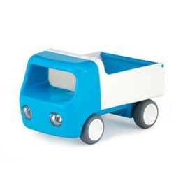 KidO Tip Truck Blue