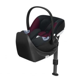 Travel System Balios m with Aton and ATON Base 2-FIX