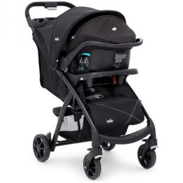 joie muze 2 in 1 travel system