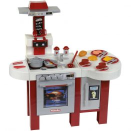 MIELE deluxe kitchen with sound
