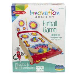 Innovation Academy – Pinball Game