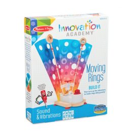 Innovation Academy – Moving Rings