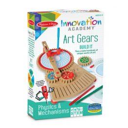 Innovation Academy – Art Gears