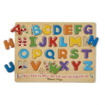 Alphabet Sound Puzzle – 26 Pieces