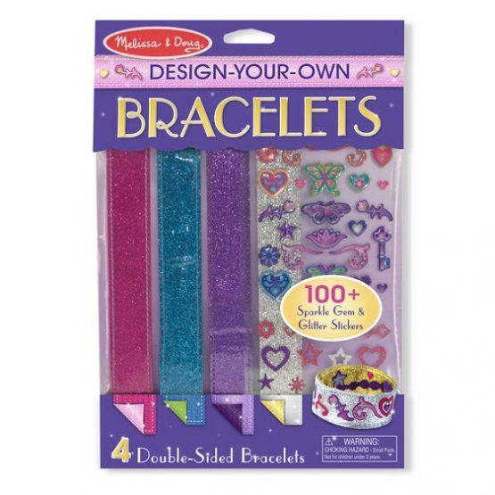 Design-Your-Own Bracelets