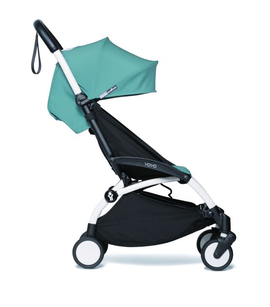 Babyzen YOYO² with Colour Pack and 6m+ Seat