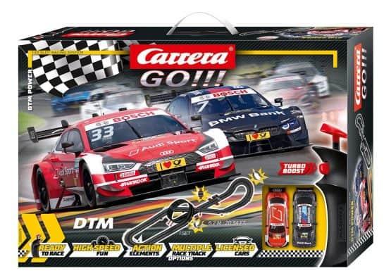 Carrera GO!!! DTM Power