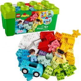 LEGO DUPLO Classic Brick Box