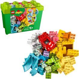 LEGO DUPLO Classic Deluxe Brick Box