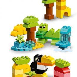 LEGO DUPLO Classic Creative Animals