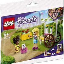 LEGO Friends Flower Cart Polybag Set