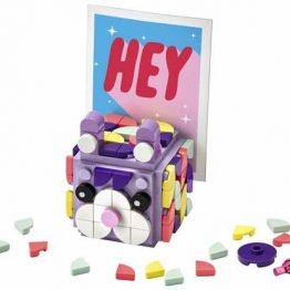 LEGO Dots Photo Holder Polybag Set