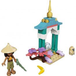 LEGO Disney Princess Raya and The Last Dragon Polybag Set
