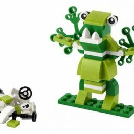 LEGO CLASSICS Build Your Own Monster/Vehicle