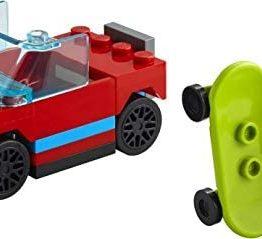 LEGO City Skater Polybag Set