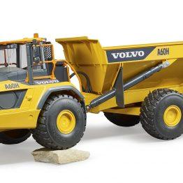 Bruder Volvo Hauler A60H