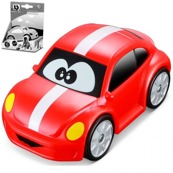 BB Junior My 1st Collection – VW Beetle