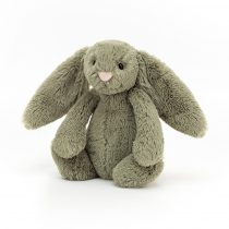 Bashful Fern Bunny Small